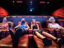 Rent a Private AMC Theater for $99