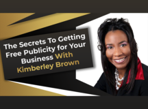 How To Get FREE Publicity for Your Business