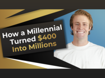 BTR Tate Stock How a Millennial Turned $400 Into Millions