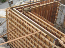 Temporary Structures: What Is the Difference Between Scaffolding and Formwork?