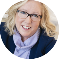 Profile of Success with Helen Horyza