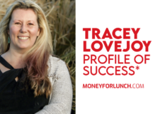 Profile of Success With Tracey Lovejoy