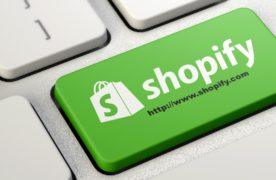 Shopify Expands as the 'Anti-Amazon'