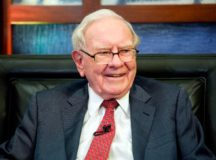 Berkshire Hathaway loads up on Pfizer, other pharma stocks in Q3