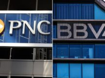 PNC to buy U.S. operations of BBVA banks for $11.6 billion