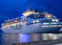 Royal Caribbean, 100,000 people have volunteered for trial cruises