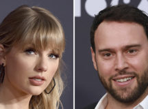 Scooter Braun Sells Taylor Swift's Masters for millions