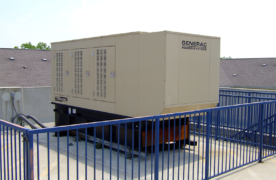Why is it Necessary to Install Emergency Back-up Generators?