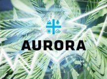 Aurora Cannabis soars leading weed stock rally