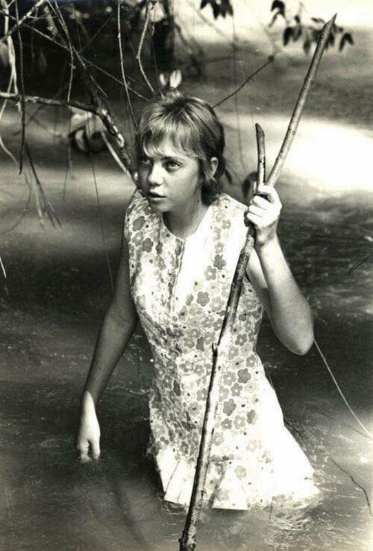 Juliane Koepcke was the sole survivor aboard LANSA Flight 508, she lived in the jungle for 11 days following the crash