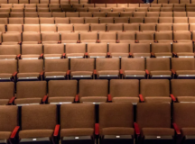 AMC Theaters says it'll go broke in January