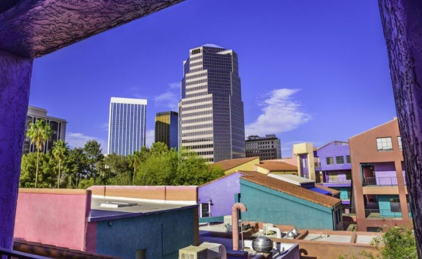 Cool Things to Do in Tucson
