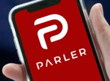 Parler Sues Amazon for Terminating Services