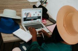 The Best Cities to Work From Home