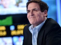 Mark Cuban Explains His Strategy for the Market