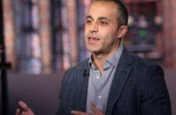 Microsoft, Alphabet, Salesforce Invest in Databricks