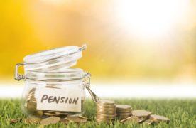 Pension vs Pension Annuities