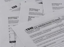 Tax deadline pushed to May