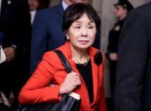 Us Facing Anti-Asian 'Crisis Point'