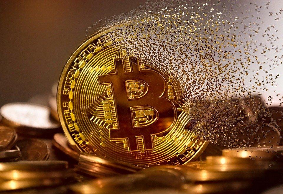 Blockchain, Technology, Smart, Bitcoin, Money