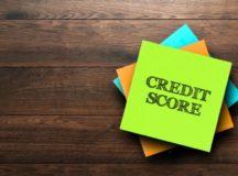 Improving Credit Score Tips