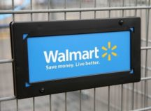 Walmart Flexes on Wall Street
