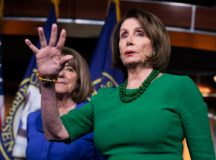 Pelosi and Trump awarn by Feds for Spammy Campaign Fundraising Tactics.