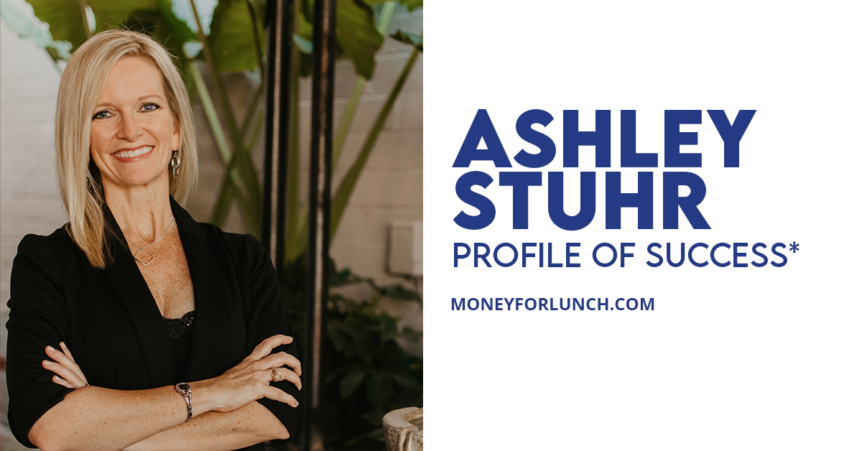 Profiles of Success With Ashley Stuhr