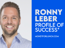 Profiles of Success With Ronny Leber