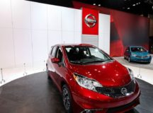 Nissan's response to the Versa's transmission issues